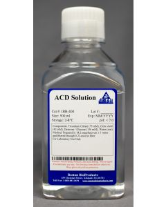 ACD Solution